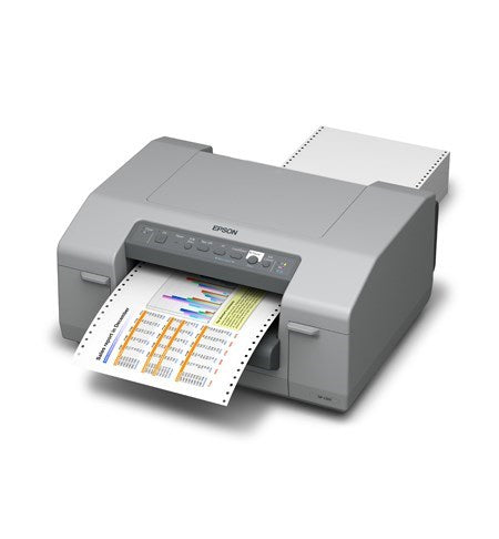C831 GHS Colour Label Printers