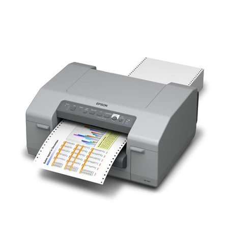 Epson C831 GHS Colour Label Printer (USB/Parallel/Ethernet)
