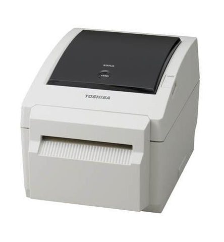 Toshiba TEC B-EV4T TT 200dpi (USB/Serial/Parallel/Ethernet)