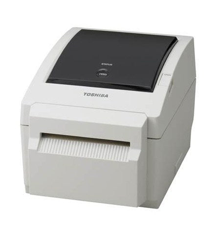 Toshiba TEC B-EV4T TT 300dpi (USB/Serial/Parallel/Ethernet)