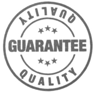 Image of TPS Quality Guarantee