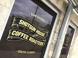SA Express News: Shotgun House Coffee Roasters opening shop in Southtown