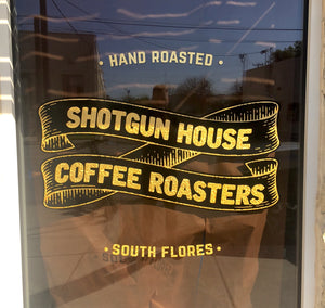 Shotgun House Coffee Roasters to Open New Shop in Southtown