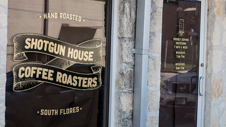 Shotgun House Coffee Roasters to open Southtown location