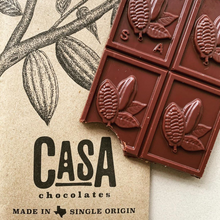 Casa Chocolate Bars