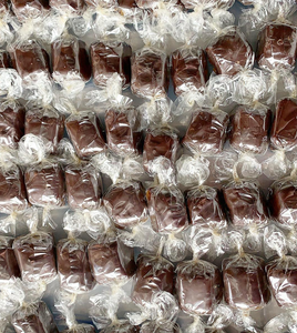 Wildflower Caramels (individual or 6 pk)