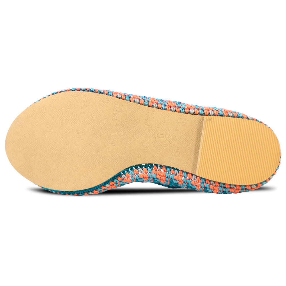 Infusion Mountain Delyte Outsole