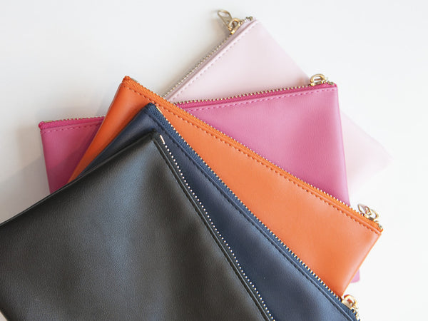 Accessory Pouches - Large