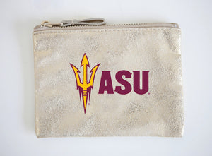 Licensed - Arizona State University - Sun Devils Stadium Bags