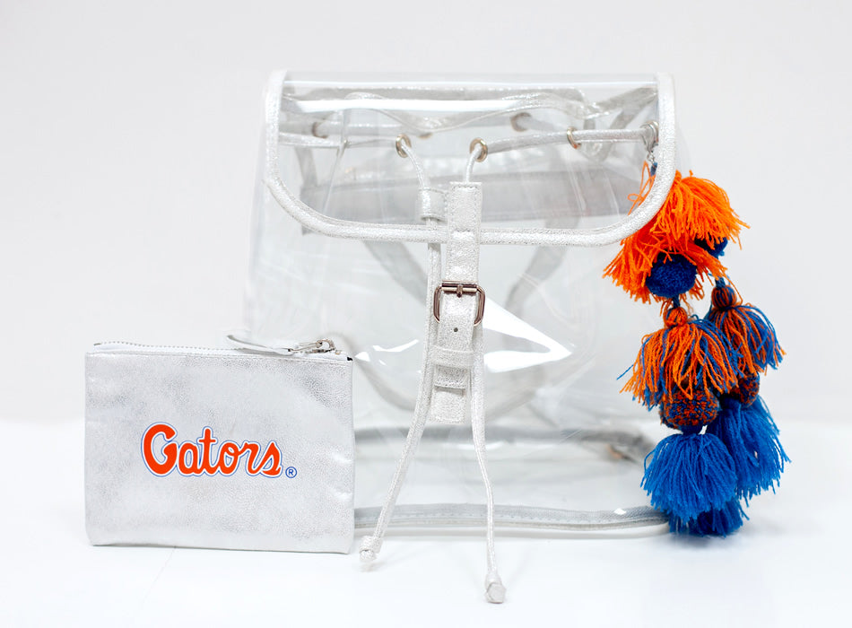 Licensed - University of Florida - Gators Stadium Bags
