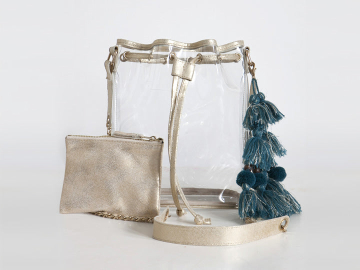 Ella Bucket Bag