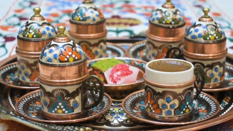 World Turkish Coffee Day
