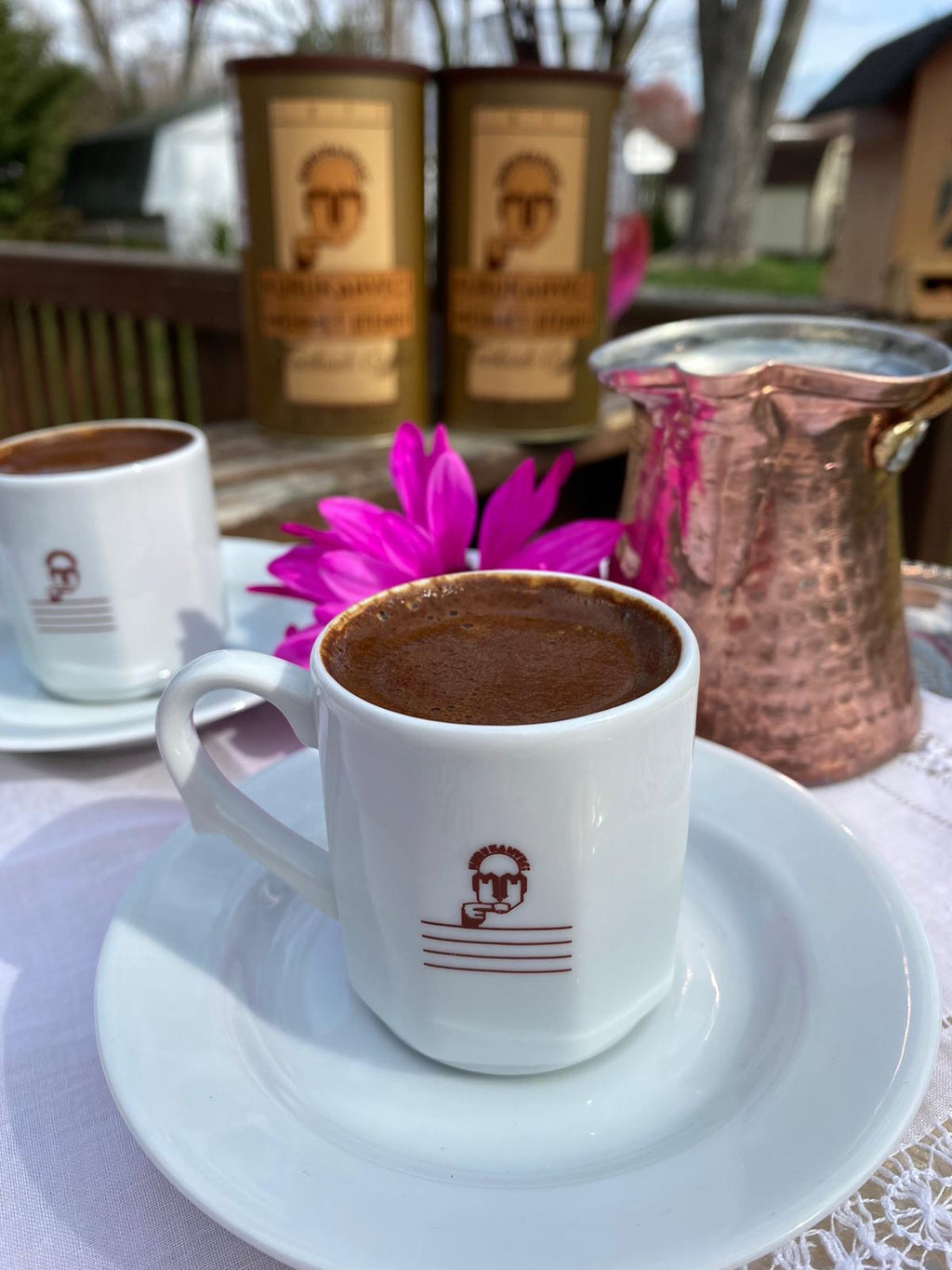 [Turkish Delight] - turkishcoffeelady