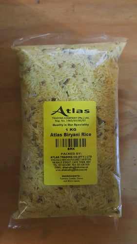 Atlas Biryani Rice