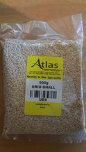 White Urad Split/Dhal