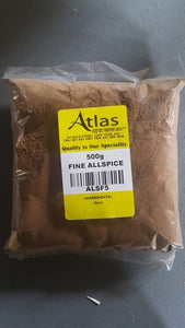 Ground Allspice/Pimento