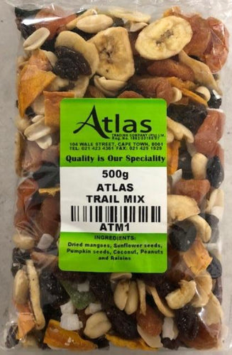 Atlas Trail Mix