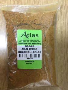 Atlas Butter Chicken Spice