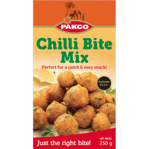Chilli Bite Mix