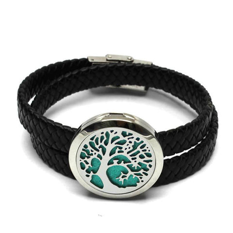 Living Zenzes Aroma Armband Giant Tree of Life