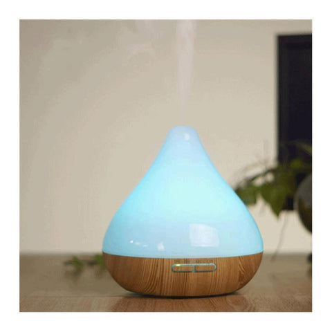 Living Zenzes Light Wood Aroma Diffuser Acacia 300 ml - in 4 Kleuren
