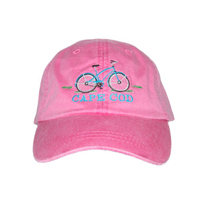 Cape Cod Bike Resort Hat