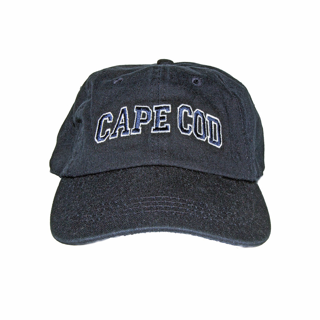 Cape Cod Two Color Block Resort Hat