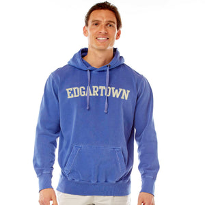 Men's Edgartown Applique Pullover Hood