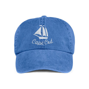 Boat Navy Resort Hat