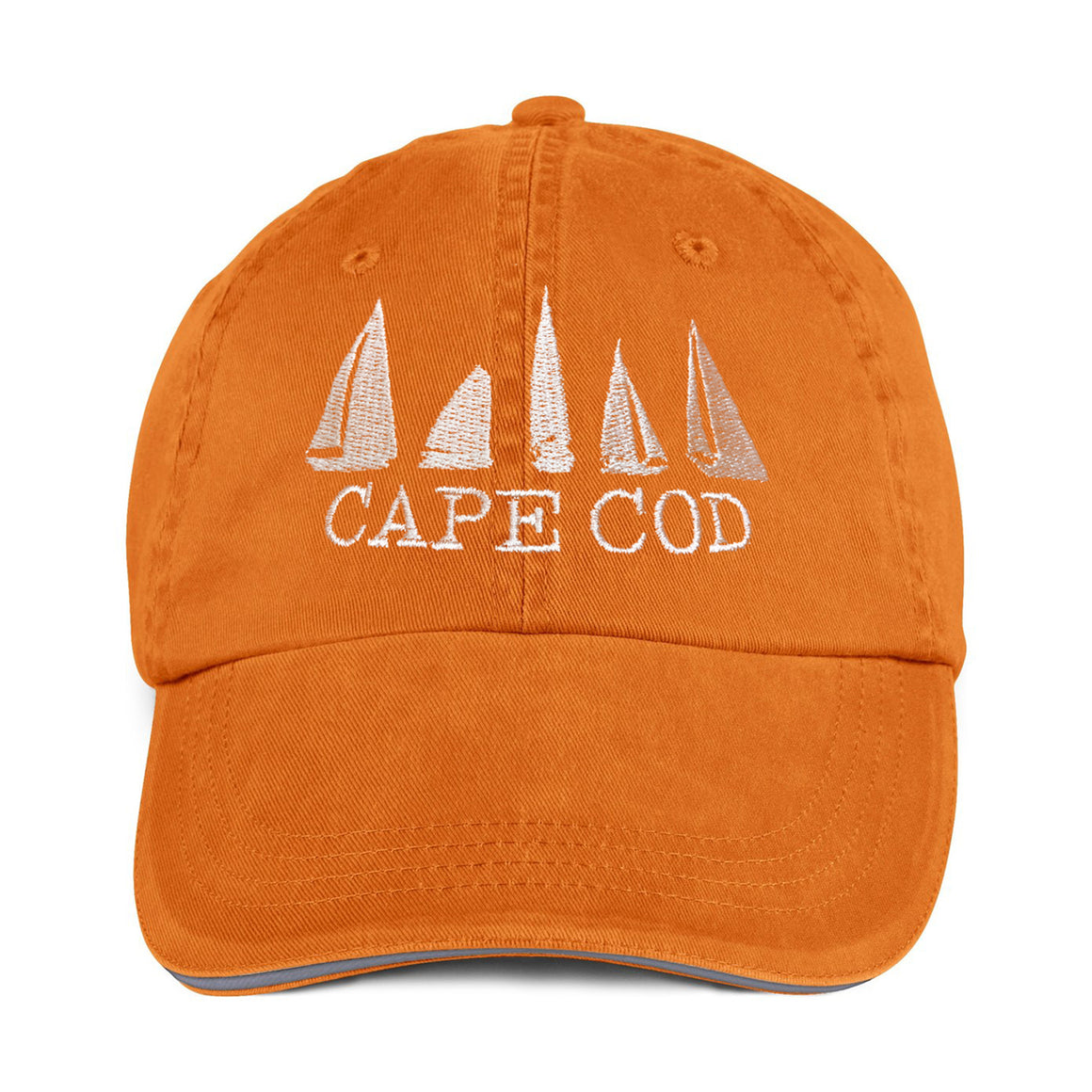 5 Boats Tangerine Resort Hat