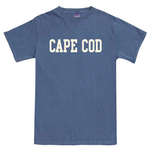 Men's Denim Cape Cod T-Shirt