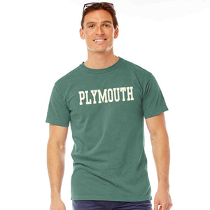 Men's Willow Plymouth T-Shirt