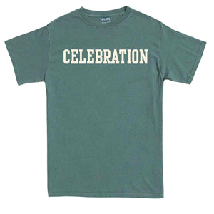 Men's Willow Celebration Florida T-Shirt