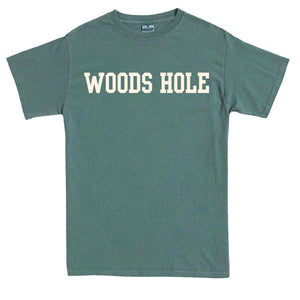Men's Willow Woods Hole T-Shirt