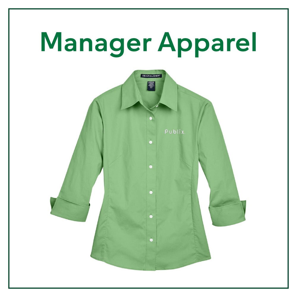 Manager Apparel