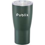 Nordic Copper Vac Tumbler (Green) With Ceramic Lining 16oz