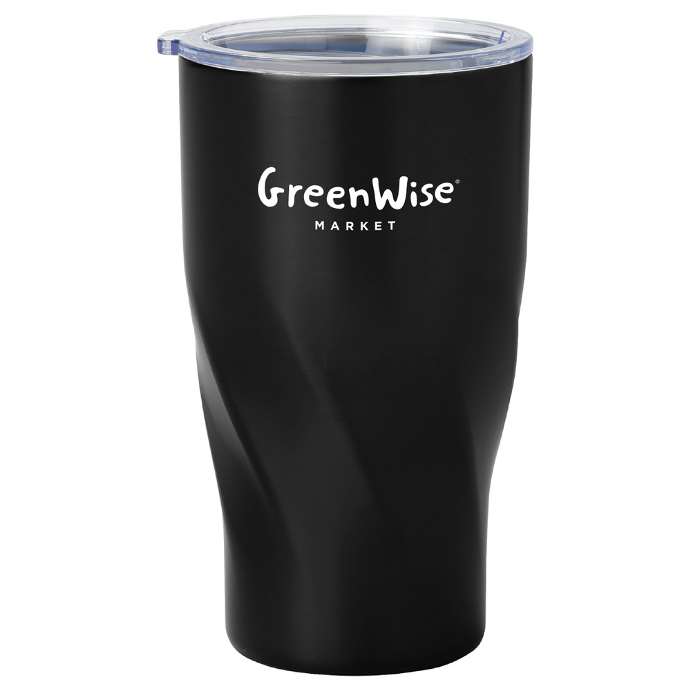 *Greenwise Hugo Copper Vacuum Insulated Tumbler 16oz