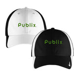 Nike Sphere Dry Cap - with Publix Logo Type