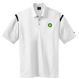 Nike Golf - Dri-FIT Shoulder Stripe Polo - with Publix Brand Mark P