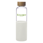 GreenWise James Bottle Glass Bottle - 18 ounce