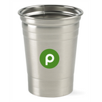 Stainless Party Tumbler
