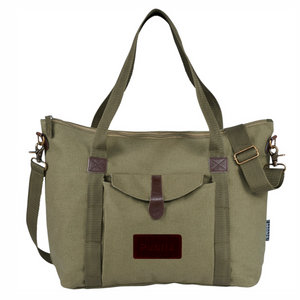 "Field & Co Scout 15"" Computer Tote"