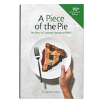 """A Piece Of The Pie"" Book - Publix 90th Anniversary Edition"