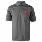 Clearance -  Bucs Moisture Wicking Team Polo