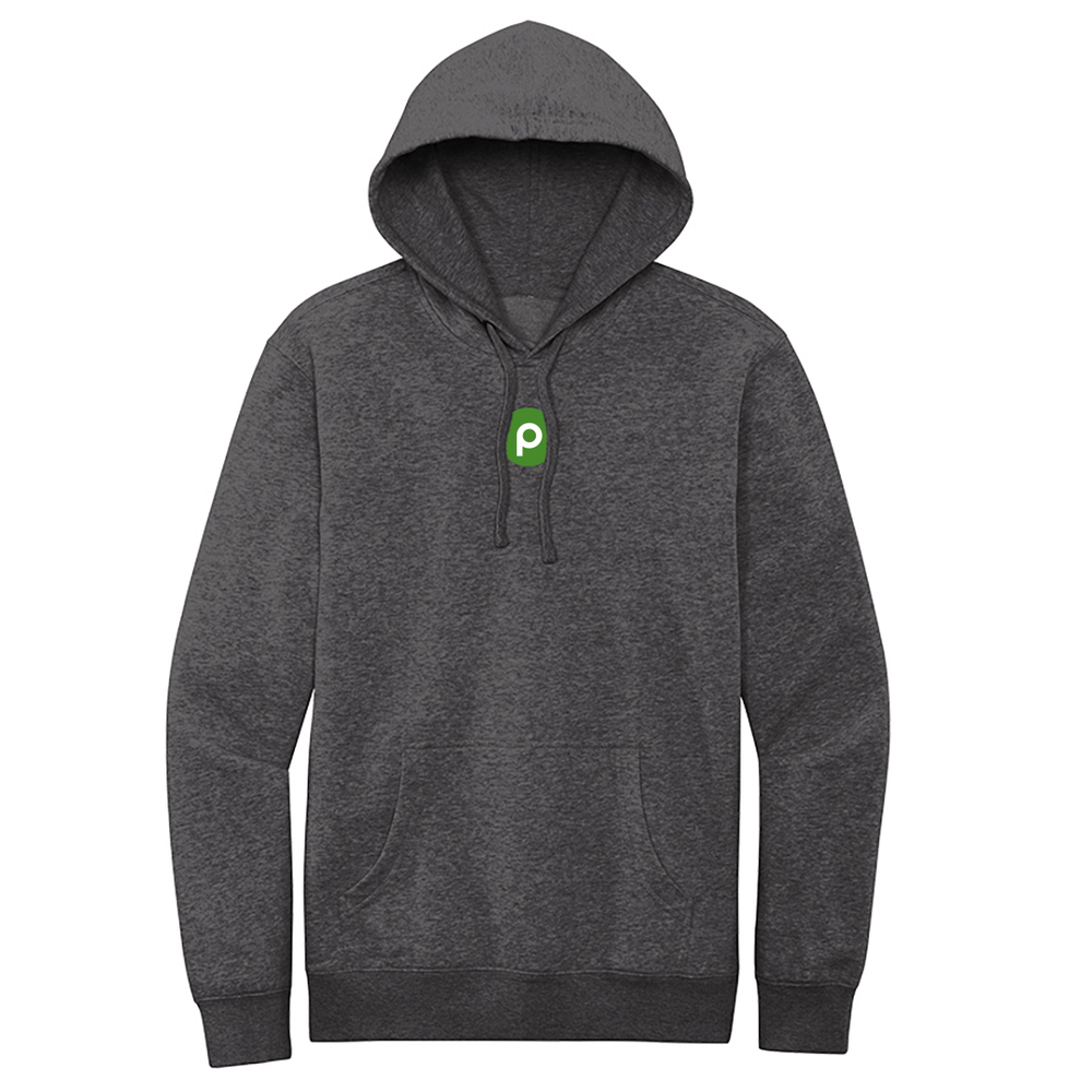 District® V.I.T.™ Fleece Hoodie