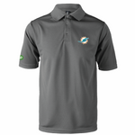 Dolphins Moisture Wicking Team Polo