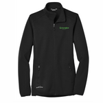 Eddie Bauer® Ladies Dash Full-Zip Fleece GreenWise Jacket
