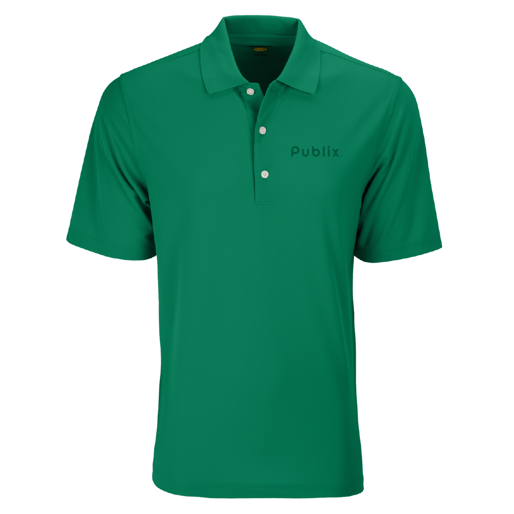Play Dry® Performance Mesh Polo