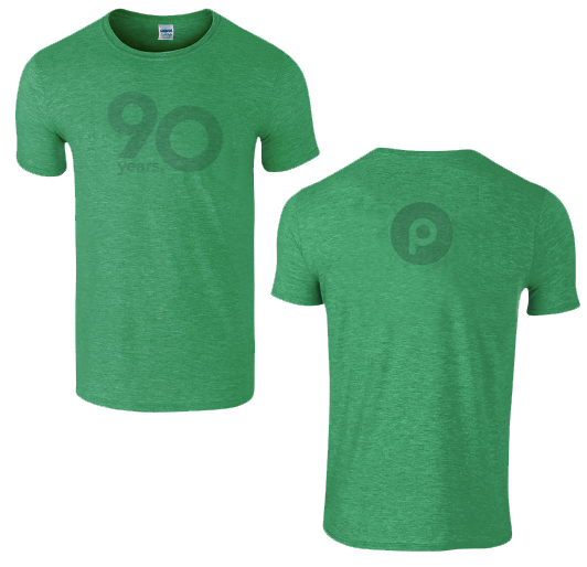 90th Anniversary T-Shirt
