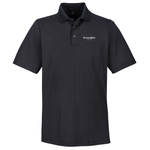 GreenWise Devon & Jones CrownLux Performance™ Men's Plaited Polo